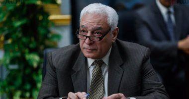 النائب أسامة العبد رئيس اللجنة الدينية