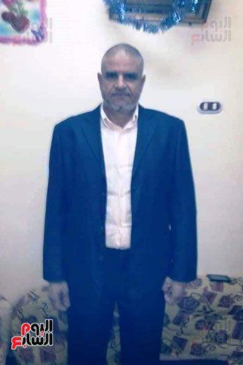 تحقيقات الصحة فى وفاة 3 أشقاء بالرحمانية بكورونا (5)