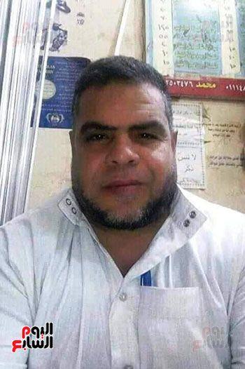 تحقيقات الصحة فى وفاة 3 أشقاء بالرحمانية بكورونا (3)