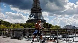 كورونا فى فرنسا