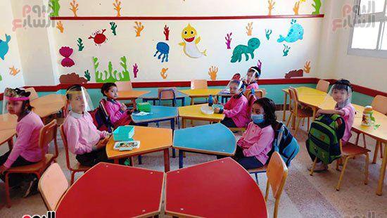 محافظ-الإسكندرية-يفتتح-مجمع-مدارس--(10)