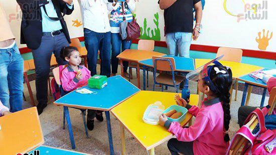 محافظ-الإسكندرية-يفتتح-مجمع-مدارس--(11)
