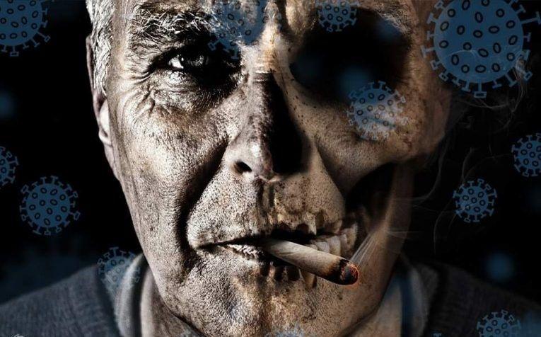 التدخين يقضى على حياتك