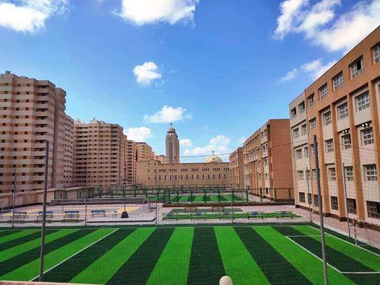 مدارس-متميزة-بالاسكندرية