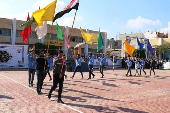 مدارس-شمال-سيناء-الجديدة