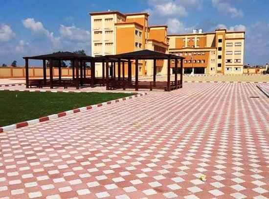 مدارس-حضارية-مميزة-بكفر-الشيخ