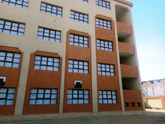 انشاءات-المدارس-الجديدة-ببنى-سويف