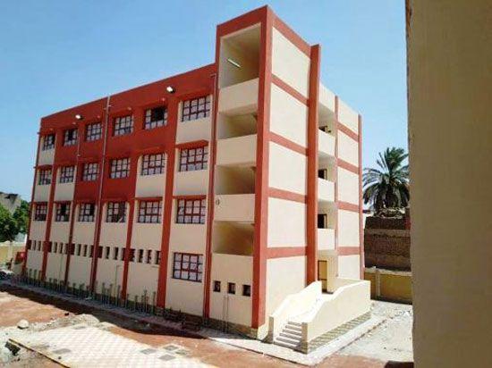 انشاءات-المدارس-الجديدة-بالاسكندرية