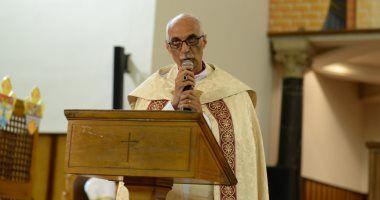 المطران الجديد للكنيسة الاسقفية