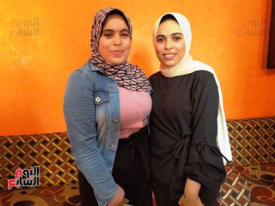 عبير-سامي-الجمال-الثانية-على-الدبلومات-الفنيه-من-محافظة-الغربية
