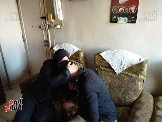 الطالب-عبد-الله-رضا-مع-والدته---محافظة-القليوبية-(3)