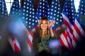 Melania Trump said 'no' when given chance to call for peace on January 6, sources  say – Boston News, Weather, Sports | WHDH 7News