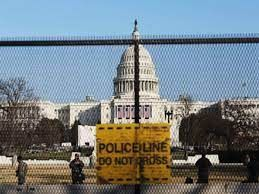 US security forces probe threats, ramp up to prevent repeat of Capitol  mayhem - Times of India