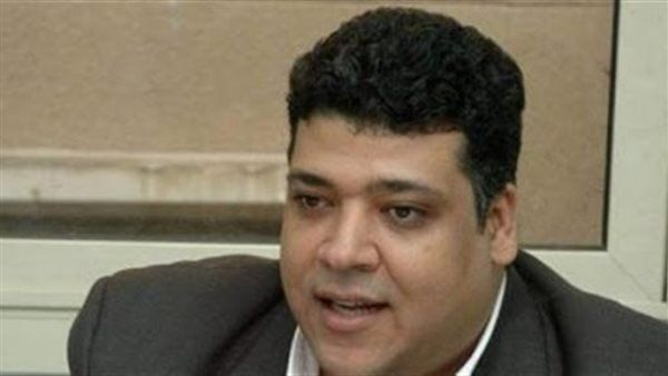 وليد فاروق