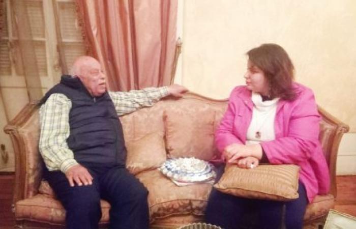 اللواء إبراهيم شكيب لـ«صوت بلادي»: أنقذت رأفت الهجان من الموت علي يد الإسرائيليين عن طريق الصدفة