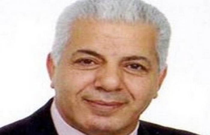 أبو المعاطي شارب يكتب: عالم من ذهب يهزم السرطان بالذهب
