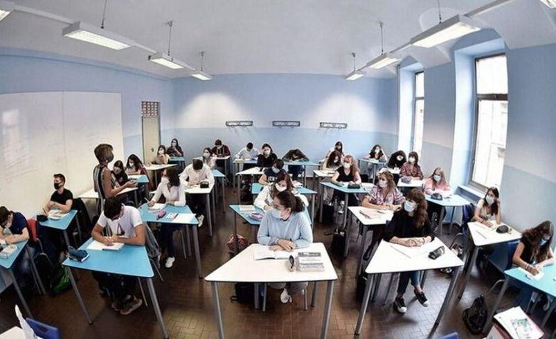 المدارس الايطالية