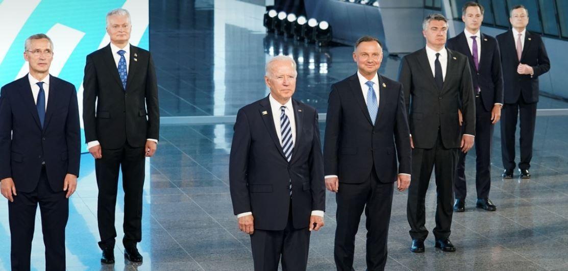 أعضاء الناتو
