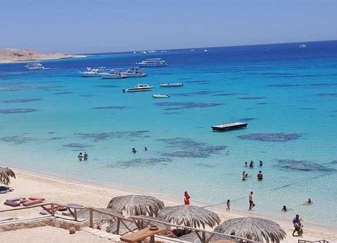 البحر الأحمر جاهزة لاستقبال السياحة الروسية (4)