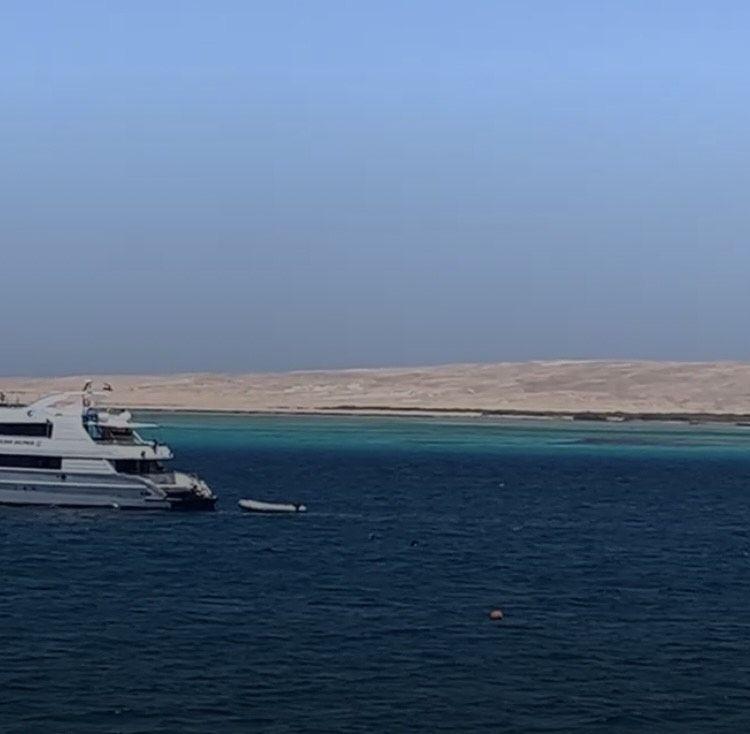 البحر الأحمر جاهزة لاستقبال السياحة الروسية (5)