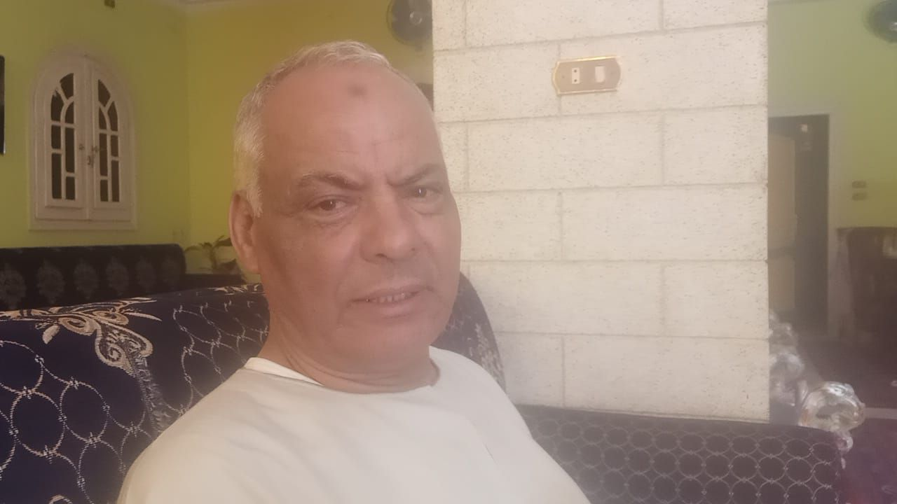 ناجى عبود محمد  عمدة على كيلانى