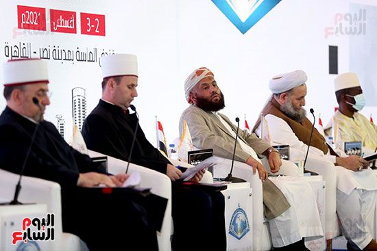 مؤتمر الافتاء (7)