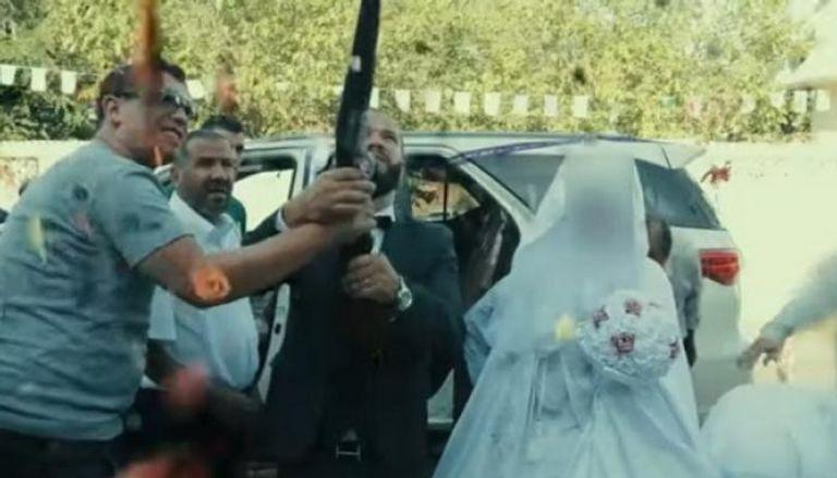 حفل زواج فى الجزائر