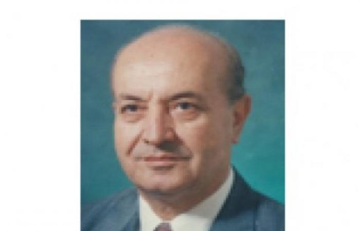 حسنى حنا يكتب: عمر أبو ريشة.. شاعر الوطن والحرية